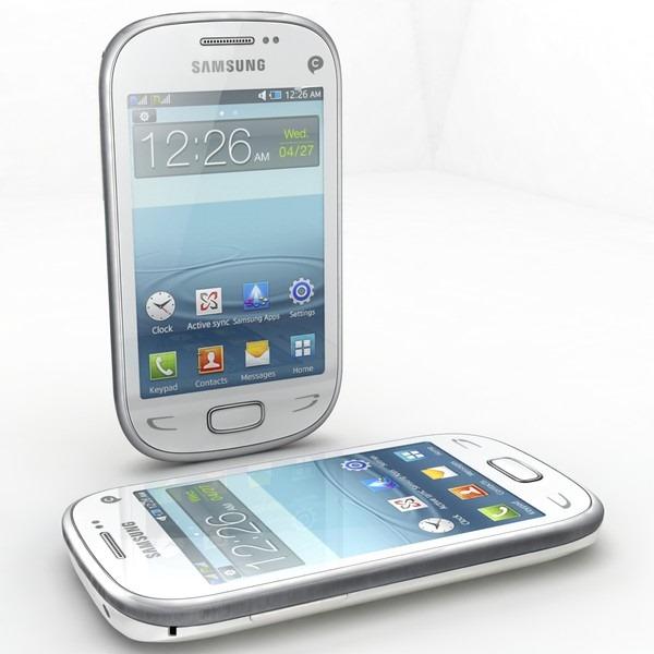 Samsung REX 90 S5292-00