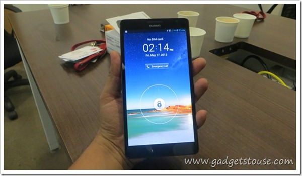 ascend mate2