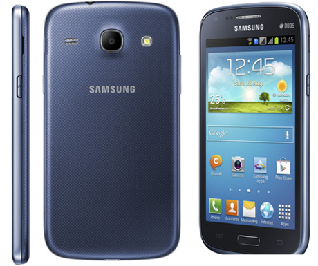 Samsung Galaxy Core I8262 Quick Review, Price and Comparison