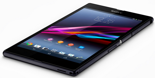 Sony Xperia Z Ultra Quick Review, Price and Comparison