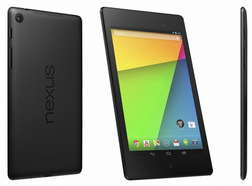 Nexus 7 16 Gb 2013 Now Available For Purchase At Rs 19 000 Gadgets To Use