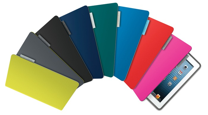 Logitech Covers for iPad_Family