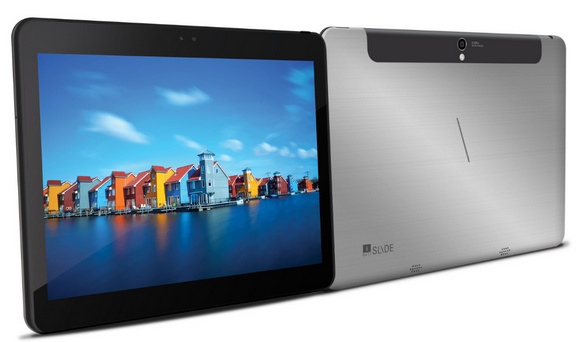 Iball slide 3g q1035 with 10 1 inch display and quad core for 126 incorrect key file for table