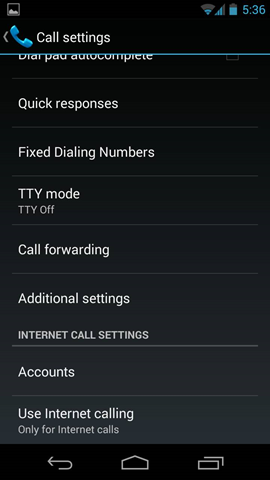 How to Activate Call Waiting on Android phones - Gadgets To Use
