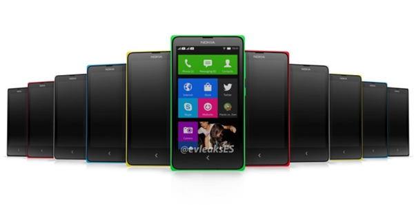 Nokia's Android Phone Normandy Might Officially be Named ...