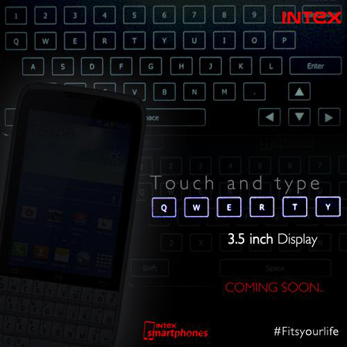 Intex-touch-screen-QWERTY-phone
