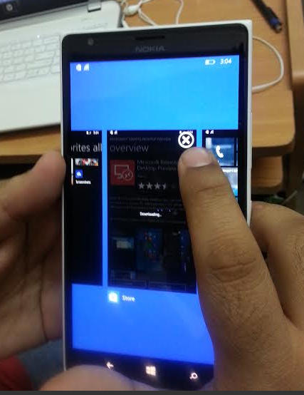 How to close Windows on my Android phone - Quora