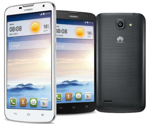 huawei ascend g730 and y600