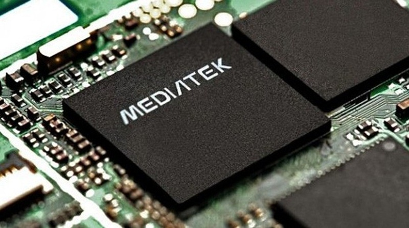 - mediatek chip 2 thumb - MediaTek to partner with Reliance Jio for Android Go smartphone