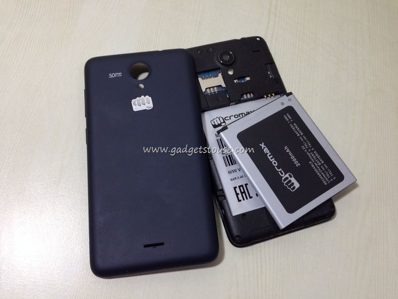 size 40 1d60e fc43d Micromax Unite 2 A106 Hands on, Quick Review, Photos and Videos ...