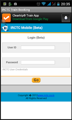 Top 5 Irctc Android Apps To Track Pnr Book Tickets And