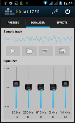 Top 5 Android Equalizers To Tune the Sound on Smartphones and