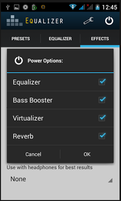 Top 5 Android Equalizers To Tune the Sound on Smartphones
