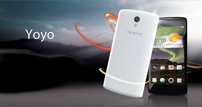 Exclusive: Oppo Yoyo 4 7 with Quad Core Launching in India