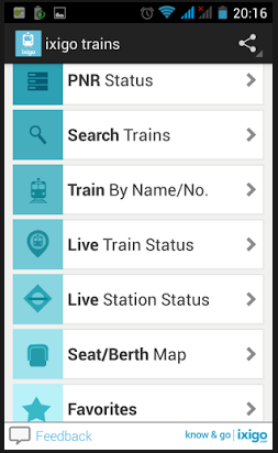 Top 5 Irctc Android Apps To Track Pnr Book Tickets And More
