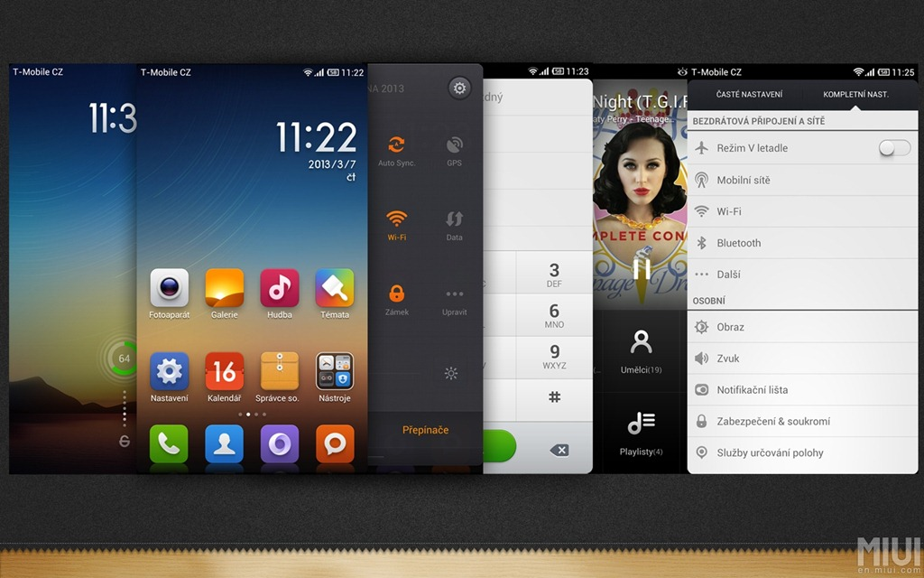 Xiaomi MIUI Express App Review, Top Features, Tips and