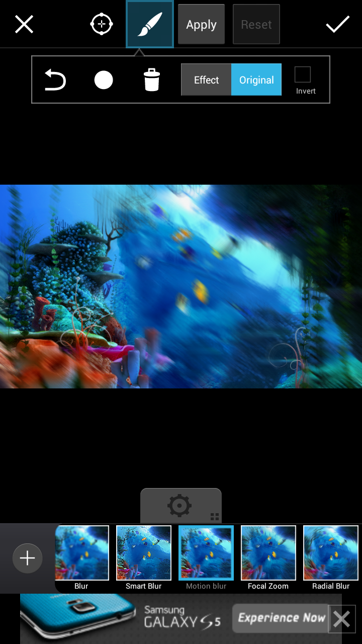 Top 5 Apps to Pre-focus or Blur Background Camera Photos ...