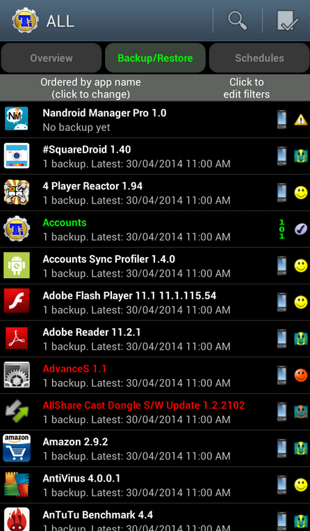 how to delete one number from call log on android
