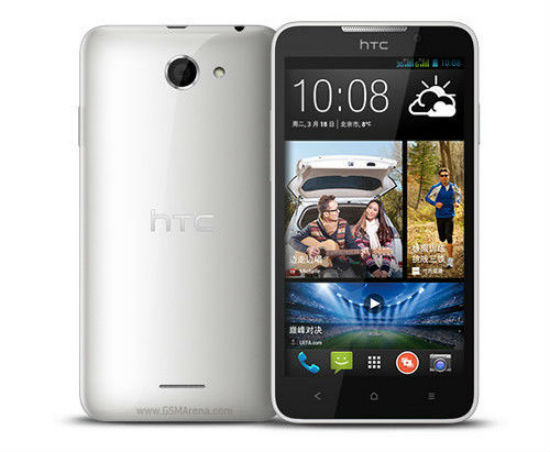 HTC Desire 516 Dual SIM Launched in India with Quad Core ...