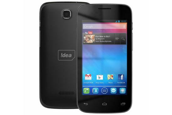 idea id 4000 3g