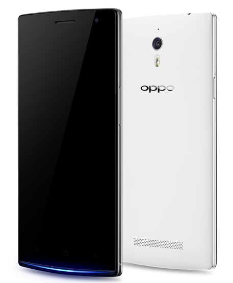 Oppo Find 7 and Find 7a launched in India for 37,990 INR ...