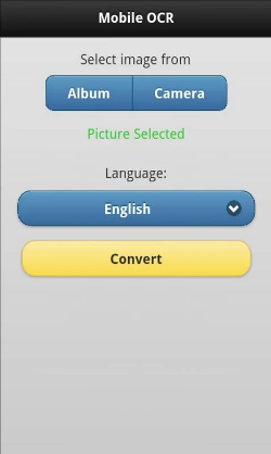 Top 5 Free Android Apps To Scan Word Documents And Convert To Text Gadgets To Use