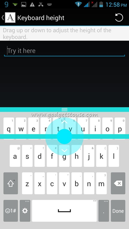 LG G3 Smart Keyboard now available for all Android devices - Gadgets