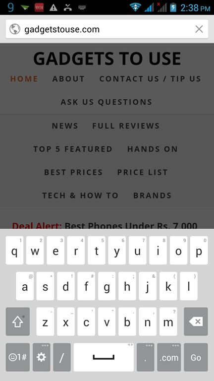 LG G3 Smart Keyboard now available for all Android devices