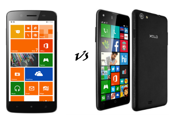 xolo win q900s vs micromax canvas win w121