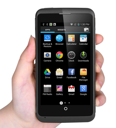 Tab has zte open c rom those who are
