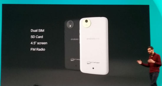 micromax one