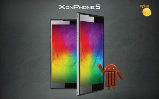 oplus xonphone 5