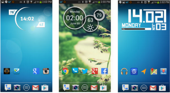 3 Ways to Change Home Screen Layout, Icons and Design on Android