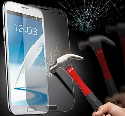 5 reasons to choose Tempered Glass over Plastic Screen ...