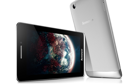 Lenovo S5000 Tablet With MediaTek Chipset Listed Online