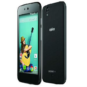 spice android one dream uno mi498