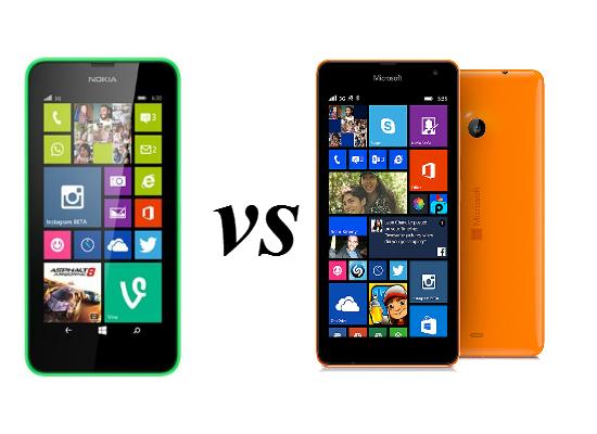 Microsoft Lumia 630 - фото 5
