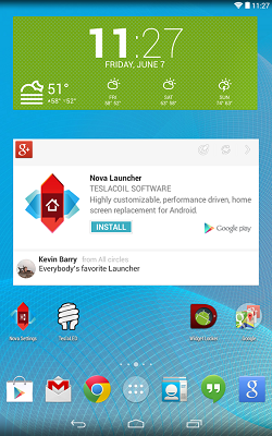5 Best Gionee AMIGO UI Replacement Third Party Launchers