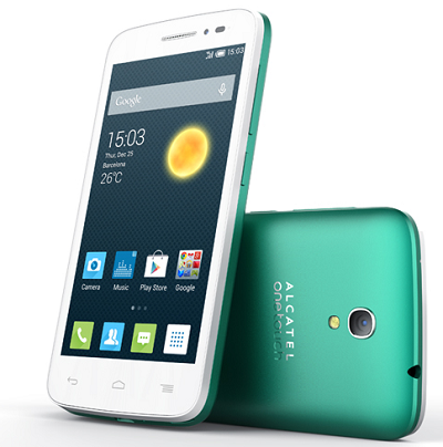 CES 2015: Alcatel OneTouch Pop 2 Series of Devices Announced