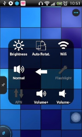 3 Ways To Install iOS Assistive Touch on Android - Gadgets