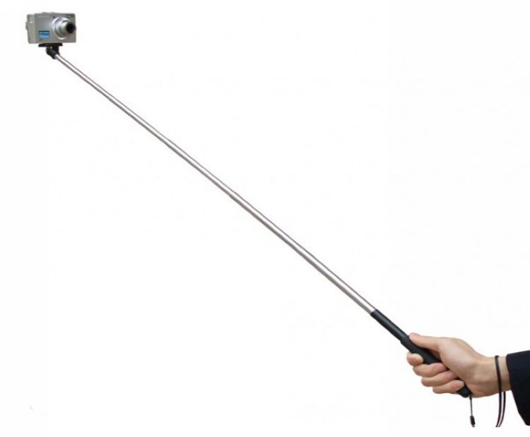 top 5 best selfie sticks to buy in india. Black Bedroom Furniture Sets. Home Design Ideas