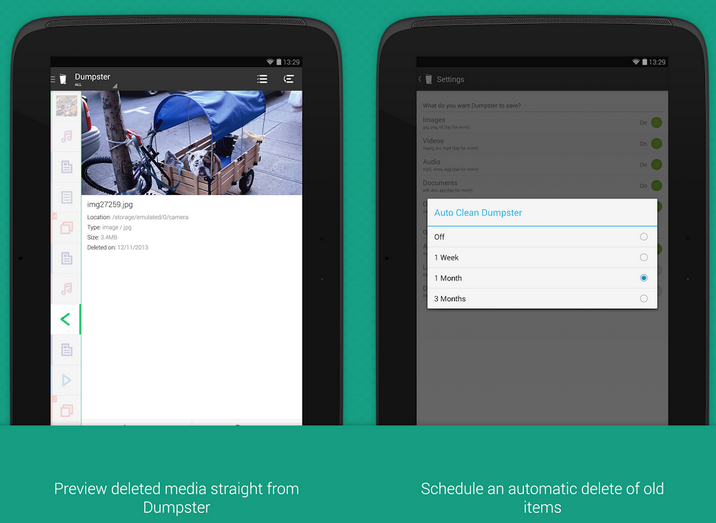 4 Ways To Recover Deleted Photos Files From Android