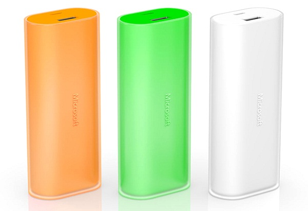 microsoft power bank