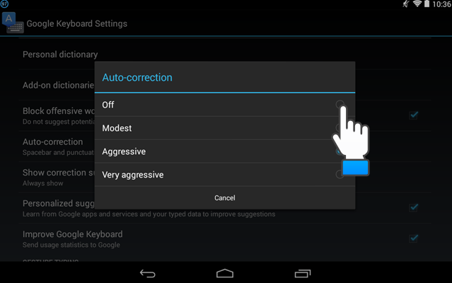 how to find a turned off android phone