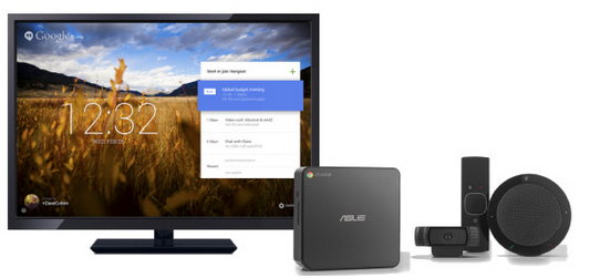 Google Chromebox for video meetings comes to India at Rs ...