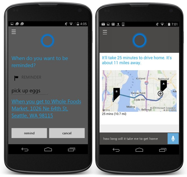 Microsoft-Cortana-for-Android