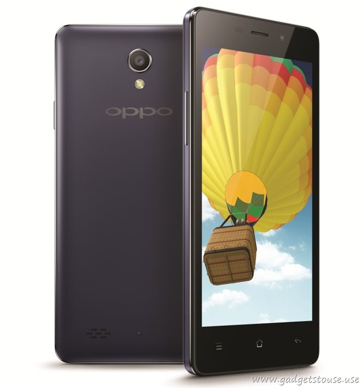 oppo joy 3 officially launched at 7 990 inr