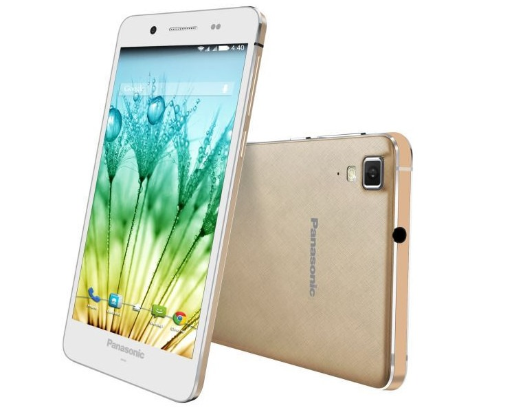 Slim and Light Panasonic Eluga Z Launched In India For 13 ...