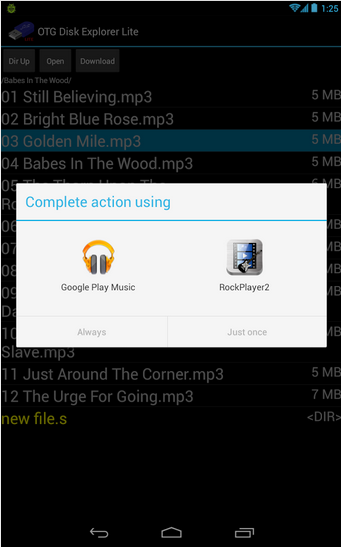 5 Best OTG File Managers for Android - Gadgets To Use