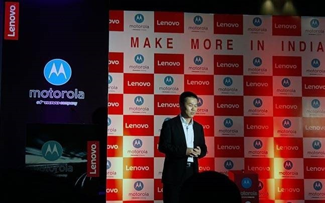 Moto E 2nd Gen And Lenovo K3 Note Will Be Made In India